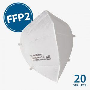 DONGMENG FFP2 Maske