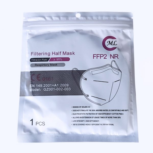 ML FFP2 Maske Packung