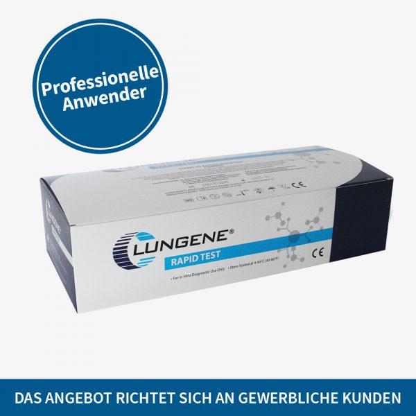 Schnelltest Safecare Bio-Tech Packung Packung